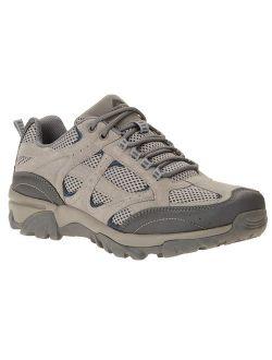 Men's Vented Low Hiking Shoe