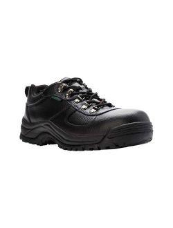 Propet Shield Walker Low Safety Shoe