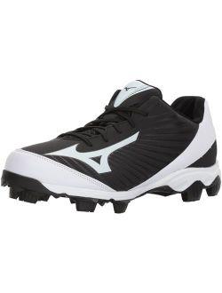(mizd9) Men's 9-spike Advanced Franchise 9 Molded Baseball Cleat-low Shoe