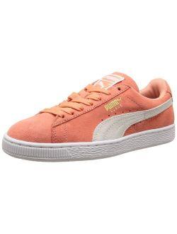 Select Men's Suede Classic Plus Sneakers