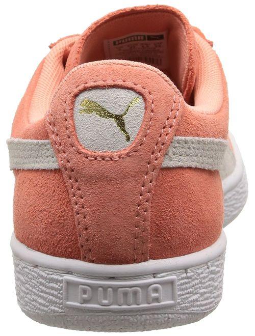 PUMA Select Men's Suede Classic Plus Sneakers