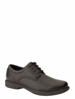 Men's Executive Ii Slip-resistant Work Shoe