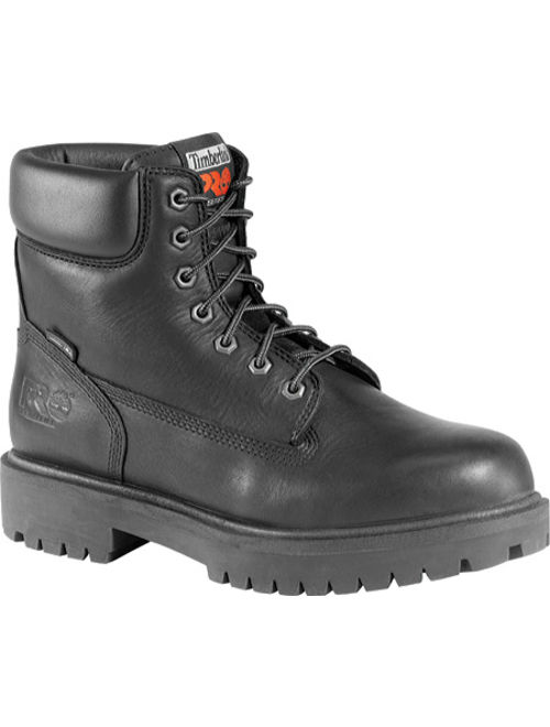 "Men's Timberland PRO Direct Attach 6"" Soft Toe Boot"