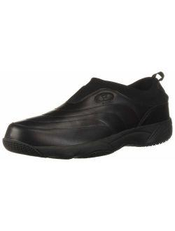 Men's Wash N Wear Slip-on Ii