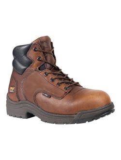 "Erland Pro Titan 6"" Composite Toe Boot"