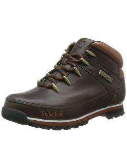Euro Sprint, Men's Boots