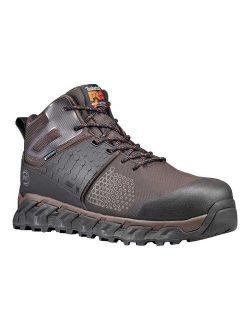 Erland Pro Ridgework Mid Wp Composite Toe Work Boot