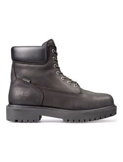 "Pro Men's Direct Attach 6"" Steel Toe Boot"