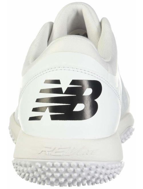 New Balance Men's 4040 V5 Turf Low Top Baseball Shoes