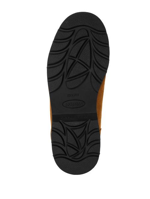 Brahma Men's Alpha Steel Toe Waterproof 6 Work Boots