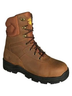 Men's Jason Iii Steel Toe Boot