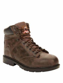 Men's Raid Steel Toe Work Boot