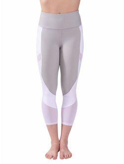Women's Activewear Flex Tech Capri Leggings