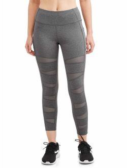 -dtr Fashion Crop Legging