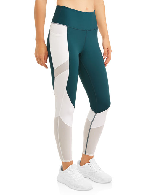 Avia Women's Active Flex Tech Capri Leggings