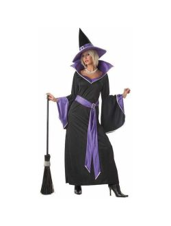 Incantasia, The Glamour Adult Witch