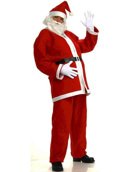 XXL Simply Santa Suit