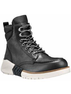 Mens M.t.c.r. Moc-toe Sneaker Boots