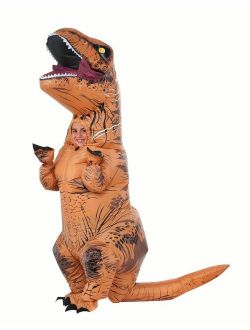 Rubies Inflatable T-REX Child Halloween Costume