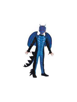 Halloween Child Deadly Dragon Costume