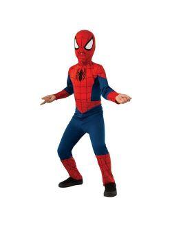 Classic Mens Ultimate Spider-Man Costume
