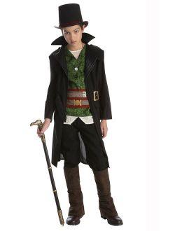Assassin's Creed Jacob Frye Classic Teen Costume
