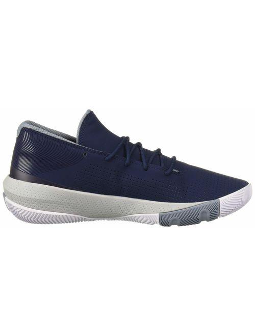 Under Armour Men's Sc 3zer0 Iii Basketball Shoe
