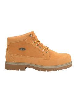 Men's Mantle Mid Chukka Boots