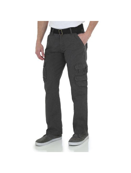 Wrangler Men's Twill Cargo Pant
