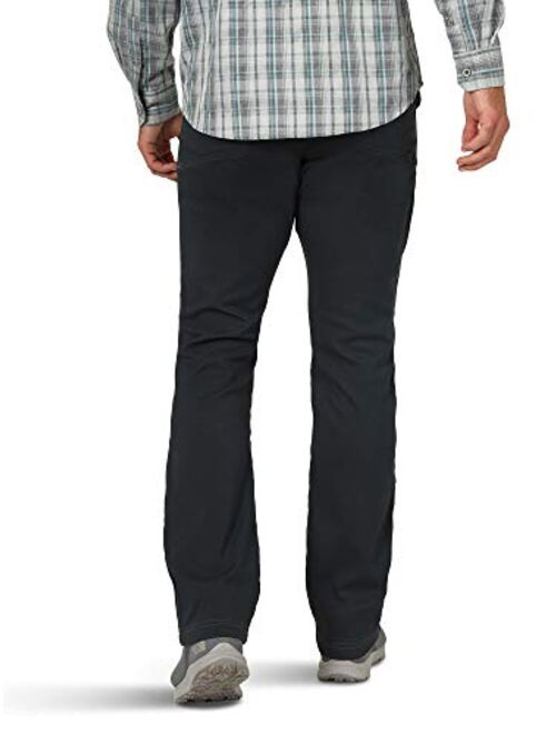 Wrangler Men's Outdoor Rugged Utility Pant