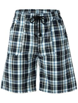 Mens Summer Swim Trunks Board Shorts Bathing Suits With Elastic Waist Drawstring Casual Quick Dry Surfing Swimwear