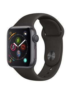 Bished Apple Watch Series 4 Gps - 44mm - Sport Band - Aluminum Case