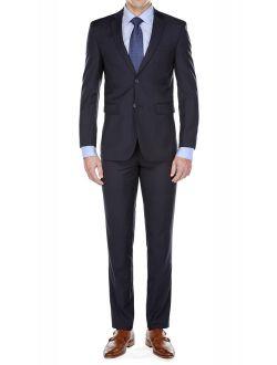 Braveman Men's Slim-Fit 2pc Suits