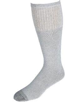 Men's Work Gear Over The Calf Socks, 6 Pack