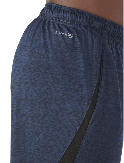 Russell Men's Core Performance Active Shorts