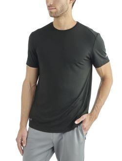 Big Mens Core Performance Short Sleeve Tee