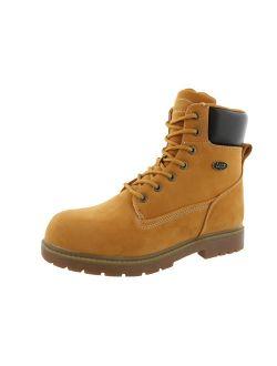 Men's Boulder Mid Work Boots