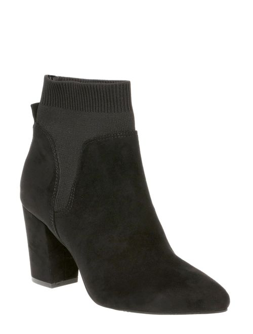 Womens Time And Tru Knit Boot