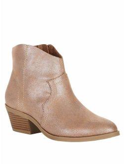 And Tru Fashion Western Boots