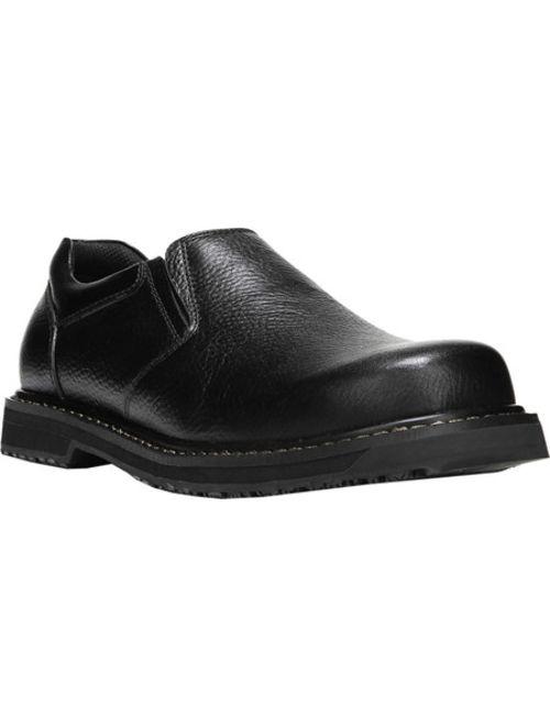 Winder II Work Loafer | Topofstyle
