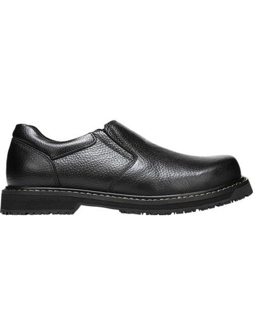 Scholls Mens Winder II Work Shoe Dr