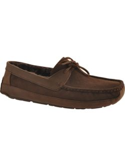 Australia Men Byron Moccasins Slippers