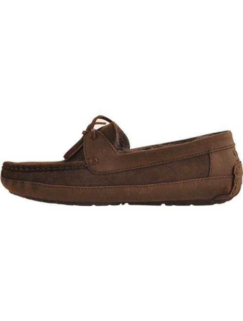 UGG Australia Men Byron Moccasins Slippers