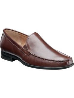 men's glenwood slip slip-on loafer,brown,8 m us