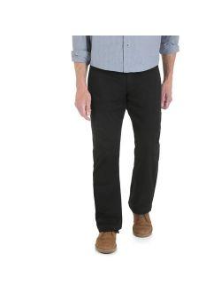 Men's Straight Fit 5 Pocket Pant