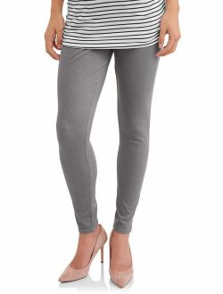 Over Belly Maternity Jegging