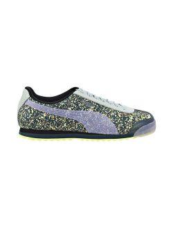 Roma Dimension Mens Shoes Ponderosa Pine/light Sky/fizzy Orange 370555-01