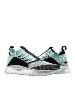 Tsugi Jun Td Aquifer-black-silver Men's Casual Sneakers 36702001