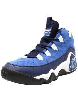 95 Slip Fashion Sneakers - 8m - Ink Blue / Blue / White