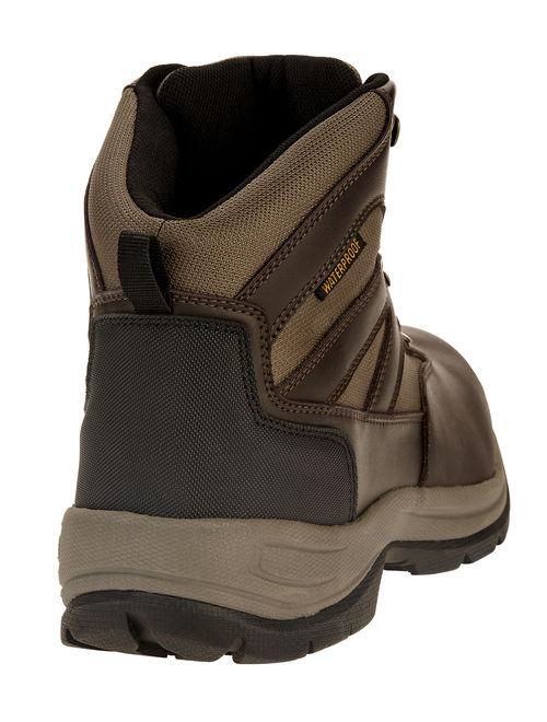 Ozark Trail Men's Bronte II Mid Waterproof Hiking Boot